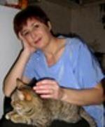 Неля Губочкина