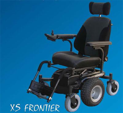 X5 Frontier
