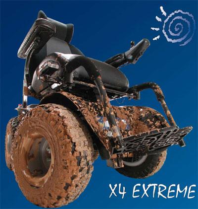 X4 Extreme