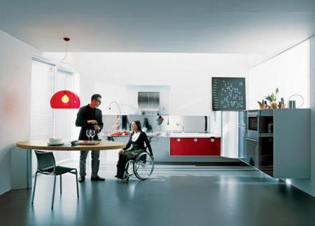 Кухня Hability