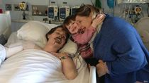 Алекс левис инвалид история
