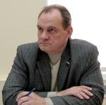 Александр Ломакин-Румянцев