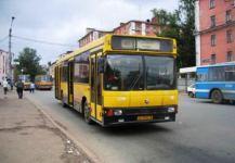 В Ижевске автобусный маршрут номер 24 будет работать по единой схеме - Аргументы в Ижевске.