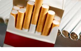 Цигарки не приховаєш, якщо з...